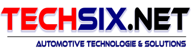 TechSix.Net - Automotive Technologie & Solutions